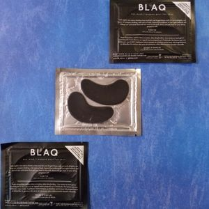 🌺 3/$20 🌺 BLAQ Skincare, Eye Mask